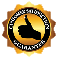 Website Design Satisfaction Guarantee