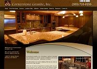 Cornerstone Granite