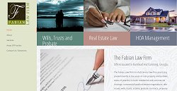 Fabian Law Firm