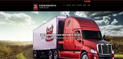 Farnsworth Logistics