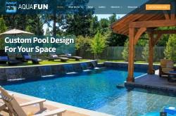 Aqua Fun Pools & Spas