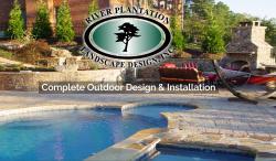 Landscape Design Milton GA