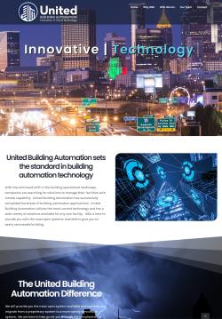 United Building Automation