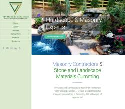 VP Stone and Landscape Supplies